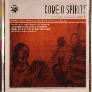 BIFROST ARTS - Come O Spirit: Anthology Of Hymns & Spiritual Songs Volume 1