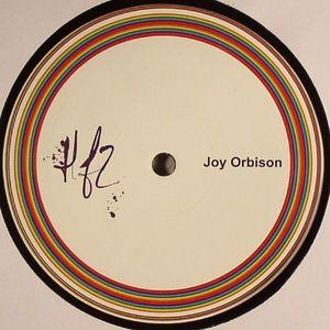 ORBISON, Joy - Hyph Mngo