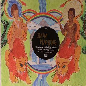 RAIN MACHINE - Rain Machine