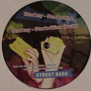 STARKEY/PACHEKO/DNAEBEATS - Starkvillian