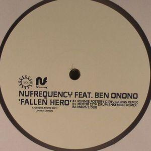 NUFREQUENCY feat BEN ONONO - Fallen Hero