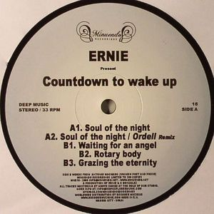 ERNIE - Countdown To Wake Up