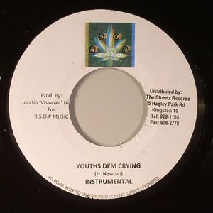OCTAINE - Life Gone (Youths Dem Crying Riddim)
