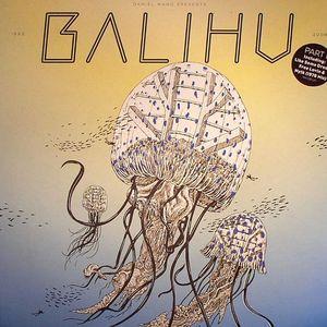 VARIOUS - Daniel Wang Presents The Best Of Balihu 1993-2008: Part 1