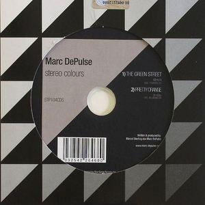 DEPULSE, Marc - Stereo Colours
