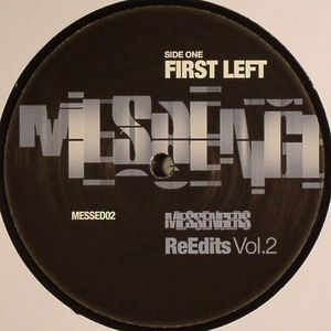 MESSENGERS - ReEdits Vol 2