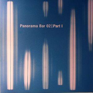 BASIC SOUL UNIT/LEROSA - Panorama Bar 02 Part I
