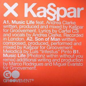 KASPAR - Music Life