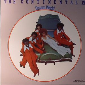CONTINENTAL FOUR, The - Dream World