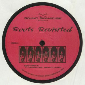 PARRISH, Theo - Roots Revisited
