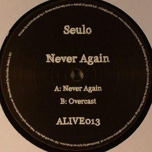 SEULO - Never Again
