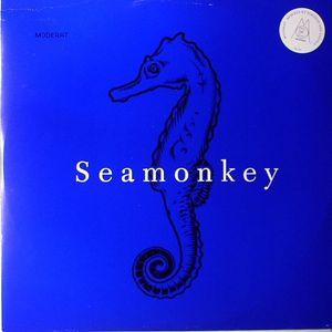 MODERAT - Seamonkey (US warehouse find)