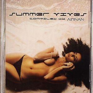 AIRNAN/VARIOUS - Summer Vibes
