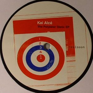 ALCE, Kai - The Polyester Static EP