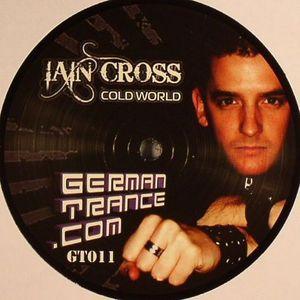 CROSS, Iain/FJ PROJECT - Cold World