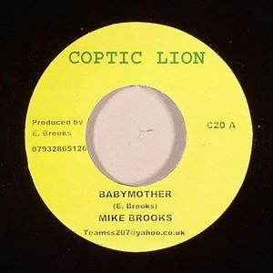 BROOKS, Mike/MATIC HORNS - Babymother