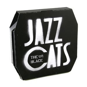 JAZZCATS ALLSTARS - The Black Box