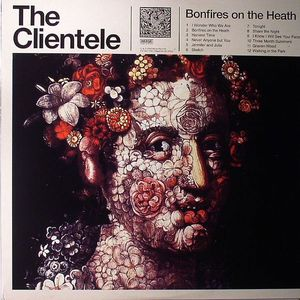 CLIENTELE, The - Bonfires On The Heath