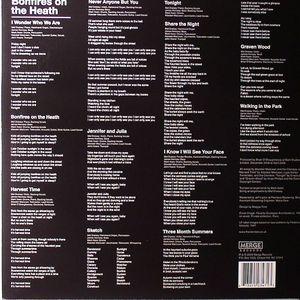 The Clientele Bonfires On The Heath Vinyl At Juno Records