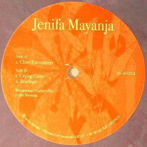 MAYANJA, Jenifa - Close Encounter