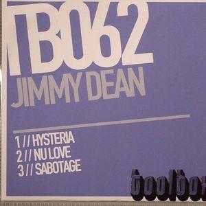 DEAN, Jimmy - Hysteria