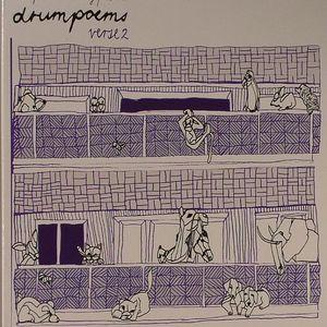 VARIOUS - Drumpoems Verse 2