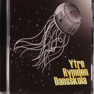 YTRE RYMDEN DANSSKOLA - Ytre Rymden Dansskola