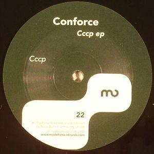 CONFORCE - CCCP EP