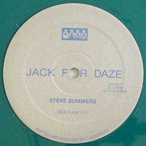 SUMMERS, Steve - Jack Flash
