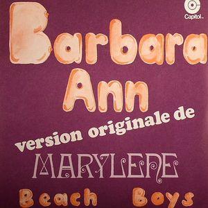 BEACH BOYS - Barbara Ann