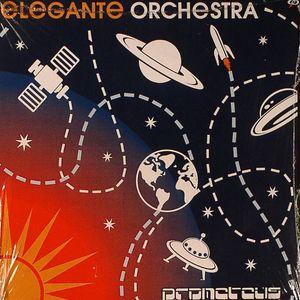 ELEGANTE ORCHESTRA - Prometeus