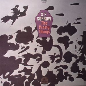 PRETTY THINGS, The - SF Sorrow