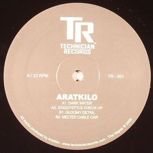 ARATKILO - Dark Water
