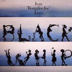 BOOGALOO JOE JONES, Ivan - Black Whip