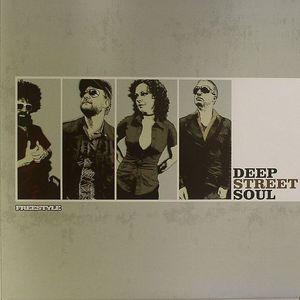 DEEP STREET SOUL - Deep Street Soul