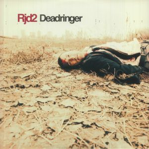 RJD2 - Deadringer (remastered)