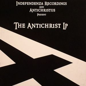ANTICHRIST - The Antichrist LP