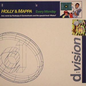 HOLLY/MAPPA - Every Monday