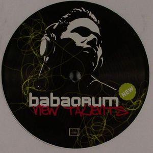 LOVAX TRAXX/J3R/MISTER HEAKS/TRASH P/ABRASATOR/DJ CHIMIK - Babaorum New Talents