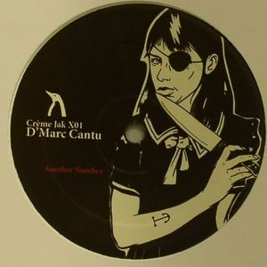 D'MARC CANTU - Another Number