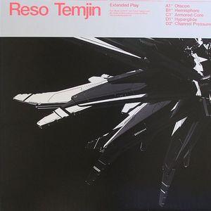 RESO - Temjin EP