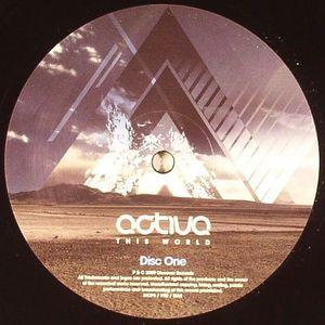 ACTIVA - This World Sampler: Disc One