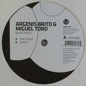 BRITO, Argenis/MIGUEL TORO - Black Shoes