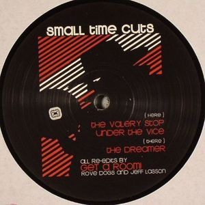 SMALL TIME CUTS - Small Time Cuts Volume 2