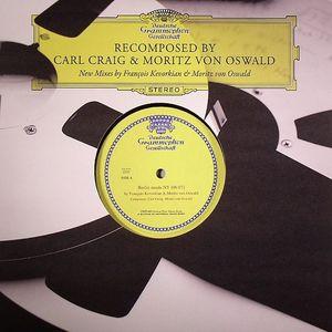 CRAIG, Carl/MORITZ VON OSWALD - Recomposed