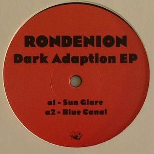 RONDENION - Dark Adaption EP