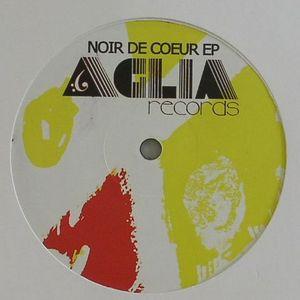 MELCHYOR A/LONG BASS/LUDOVIC ALLEN feat MEDDEIF/KRISPAGLIA/ROCHDEE - Noir De Coeur EP