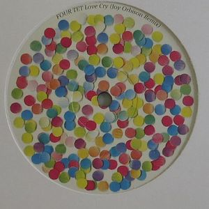 FOUR TET - Love Cry (remixes)