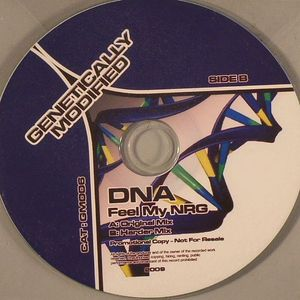 DNA - Feel My NRG