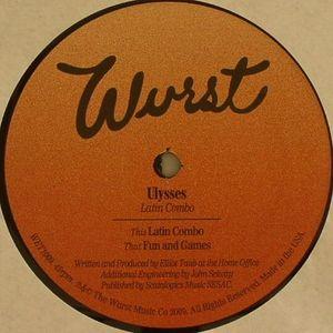 ULYSSES - Latin Combo